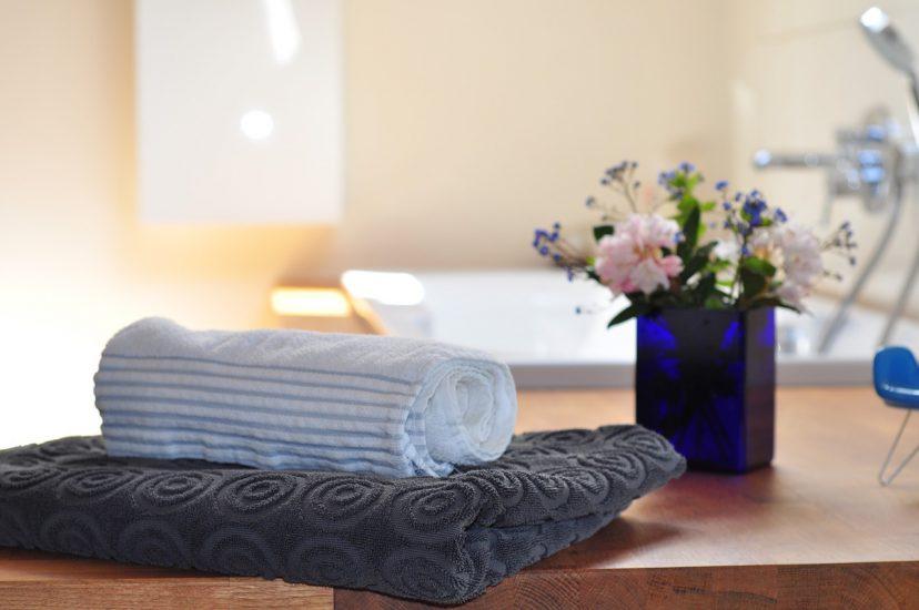 Zo creëer je een spa in jouw badkamer
