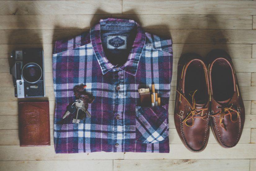 De ideale outfit voor de zakelijke man