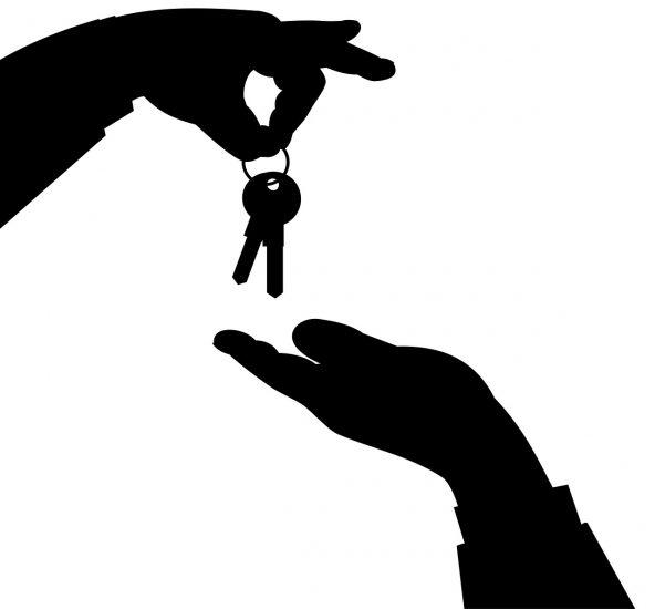 Het gevaar van de lage hypotheekrente