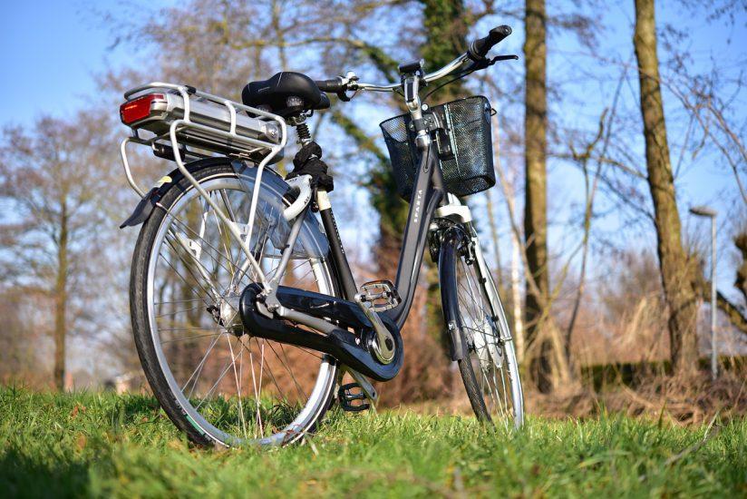 E-bike kopen: welke past bij jou?
