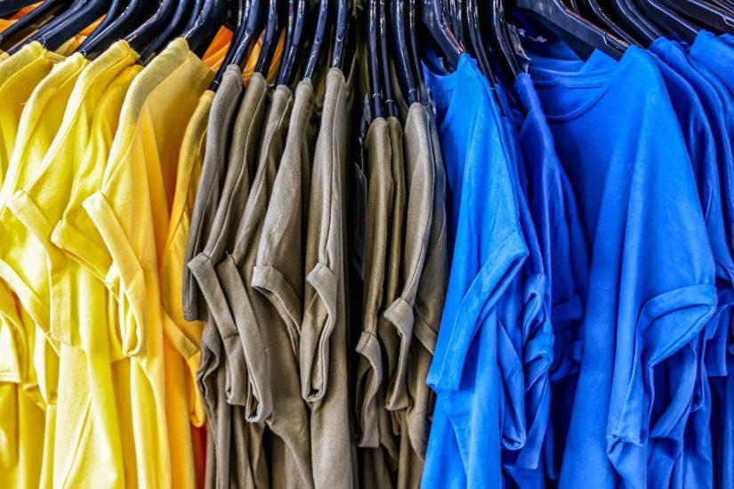 Wat zijn de modetrends van de aankomende zomer?