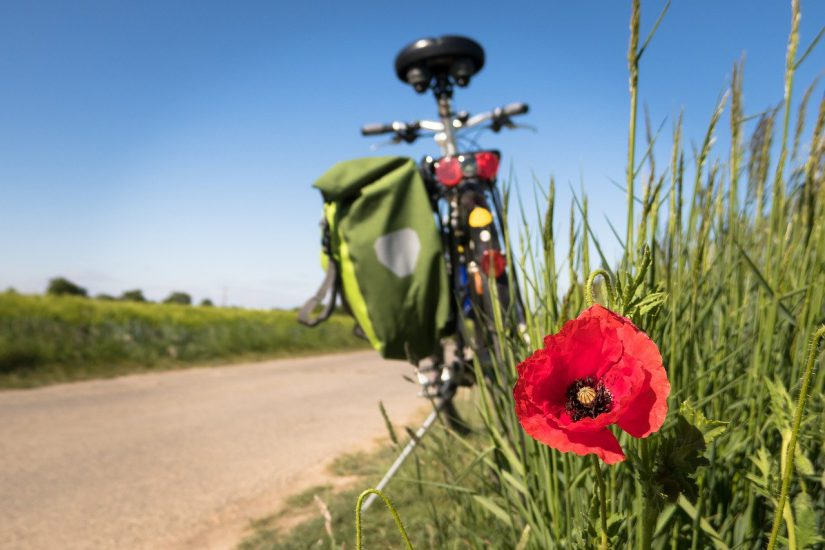 Hoe flexibel is jouw fiets?