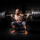 Wil je je stress verminderen? Ga aan bodybuilding doen!