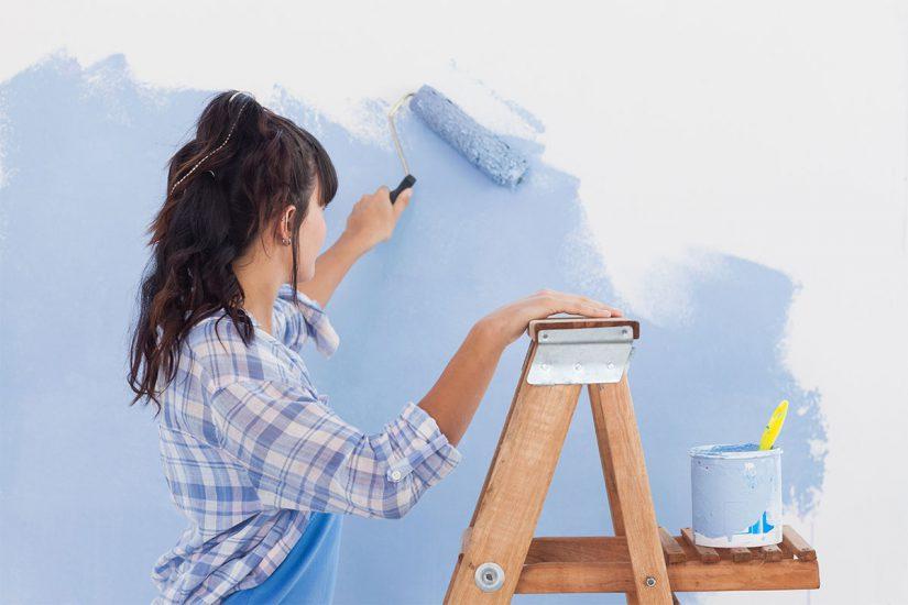 Je interieur inrichten volgens de laatste kleurentrends
