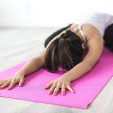 Een yogamat aanschaffen