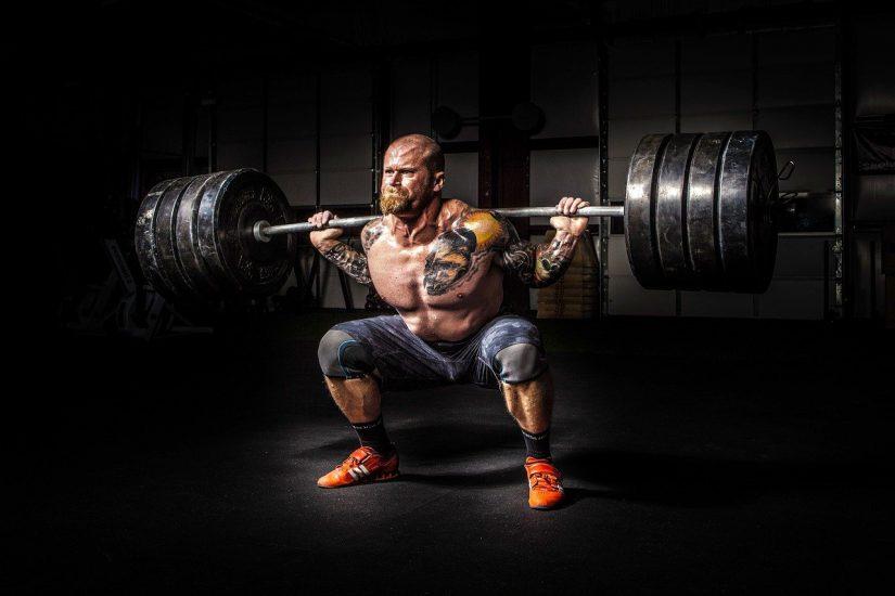 Op zoek naar fatburners en supplementen voor een pre-workout? Kies BASE247 ®