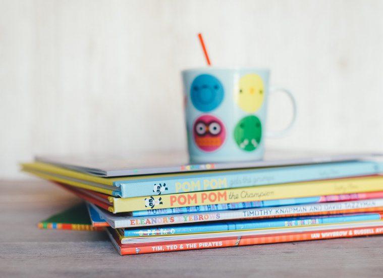 Welke kinderboeken zijn geschikt voor jouw kind