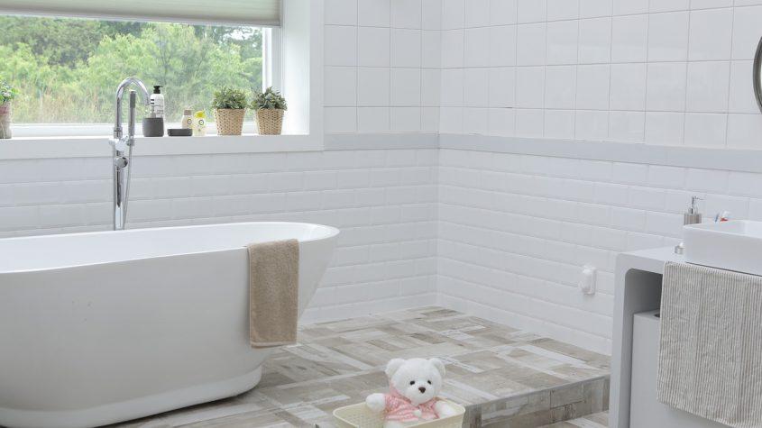 Ligbaden en andere baden