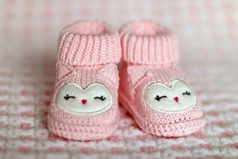 De leukste babyschoentjes voor elk outfit