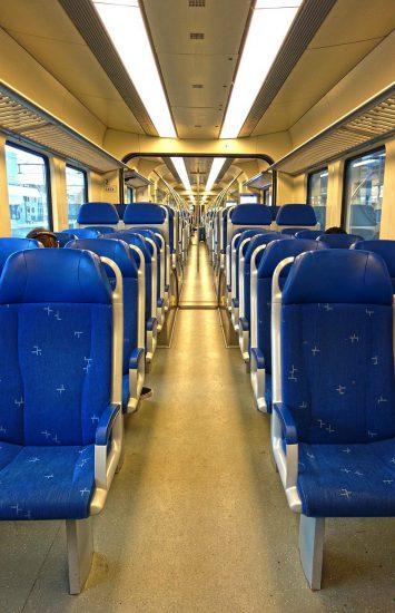 Zo vind je goedkope treinkaartjes