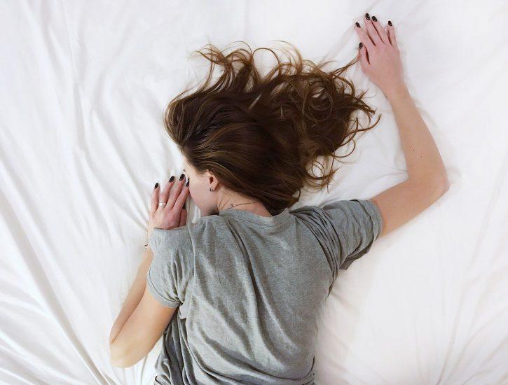 Vijf tips om beter te slapen